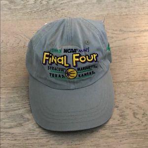 2003 NCAA Final Four New Orleans hat cap
